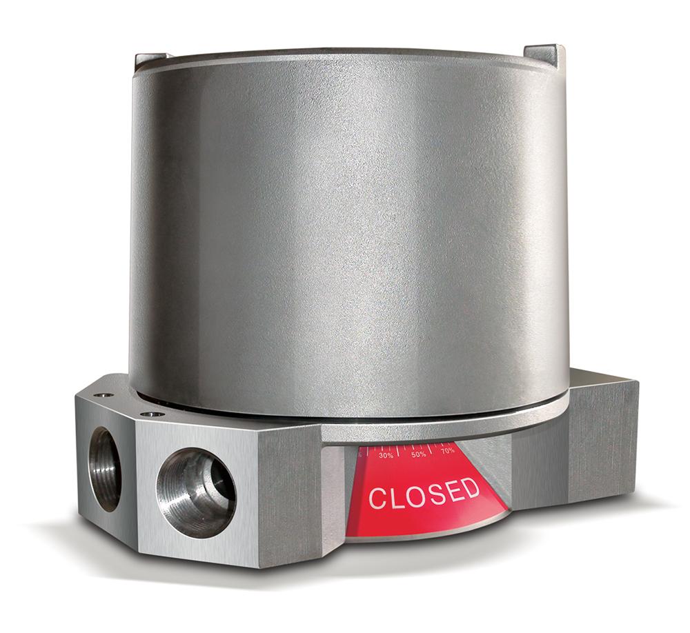 Valvescan VSD Controller - Imtex Controls